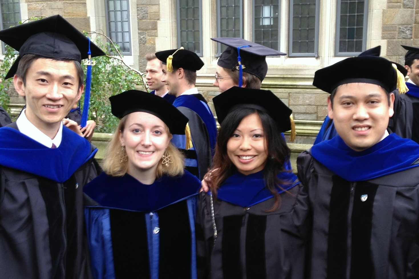 Phd dissertations online yale